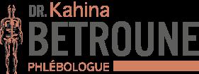 Dr Kahina Betroune